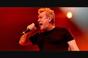 Weekend Edition Gold Coast – Win One of Three Double Passes to See The Legendary Jimmy Barnes at Under The Southern Stars