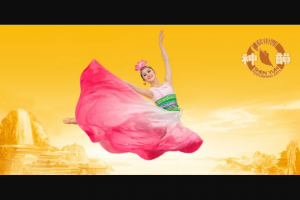 Weekend Edition Gold Coast – Win One of Two Double Passes to Shen Yun's Opening Night