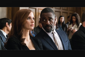 Weekend Edition Gold Coast – Win Preview Passes to The Weekend Edition's Preview Screening of Molly's Game