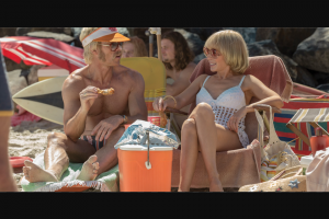 Weekend Edition – Win One of Ten Double Passes to See Swinging Safari