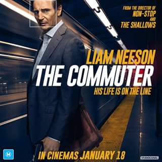 Westfield Chermside – Win One of Three The Commuter Double Passes