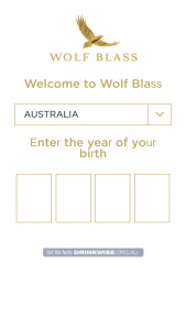 Wolf Blass – Win The Major Prize (prize valued at $3,990)