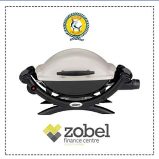 Zobel Naracoorte SA – Win a Weber-Q All You Need to Do Is Share