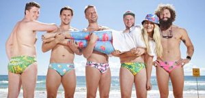 Budgy Smugglers – Win 1 of 20 vouchers valued at $50 each