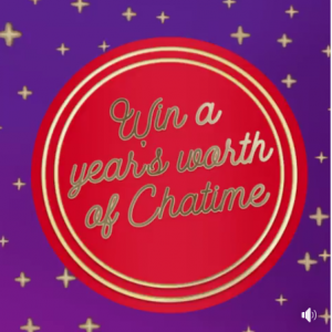 Chatime Australia – Chinese New Year – Win a Year's worth of Chatime
