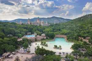 Holidays with Kids – Win a Family Holiday of 4 to South Africa's Sun City valued at up to $22,000