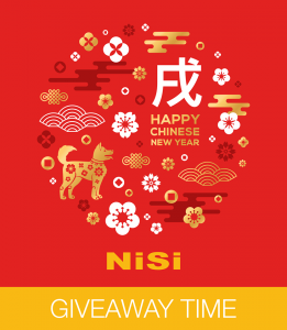 NiSi Filters Australia – Win 1 of 2 NiSi 100mm Starter kits valued at $89 each