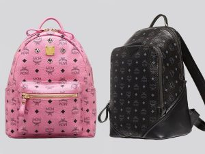 T Galleria by DFS, Sydney – Valentine's Day – Win 2 MCM backpacks valued at $2,275
