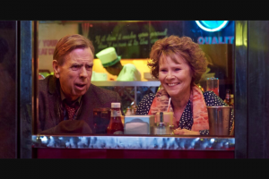 Access Reel – Win a Double Pass to See Finding Your Feet