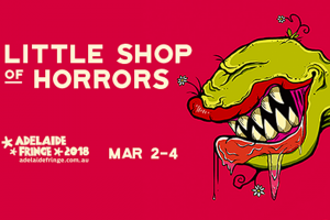 Adelaide Review – Win a Double Pass to Little Shop of Horrors