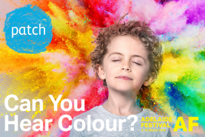 Adelaide Review – Win Family Passes to Can You Hear Colour (prize valued at $120)