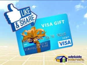 Adelaide SolarSafe FB – Competition