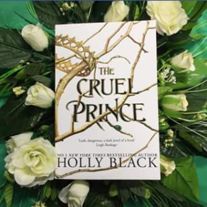 Allen & Unwin teen – Win a Copy of The Cruel Prince
