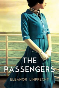 Allen & Unwin – Win The Passengers By Eleanor Limprecht