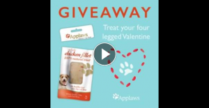 Applaws ANZ – Win Dog Treats