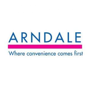 Arndale Shopping Centre – Win a Floral Teapot (prize valued at $1)