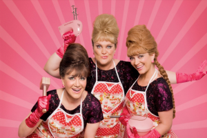 Aussie Theatre – Win a Double Pass to The Fabulous Singlettes In Melbourne
