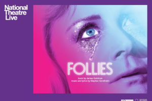 Aussie theatre – Win a Double Pass to The Preview Screening at Newtown Dendy of Stephen Sondheim's Legendary Musical Follies