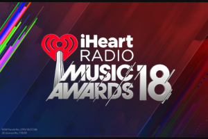 Australian Radio Network – IHeartRadio – Win Tickets to The 2018 Iheartradio Music Awards (prize valued at $8,800)