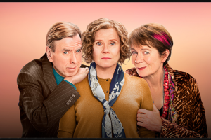 Australian Radio Network – Win Tickets to The Preview Screening of Finding Your Feet (prize valued at $30)