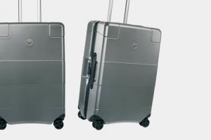 Australian Traveller – Win Victorinox Lexicon Medium Hardside Case $1079 (prize valued at $1,079)