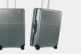 Australian Traveller – Win Victorinox Lexicon Medium Hardside Case $1079 (prize valued at $1,079)