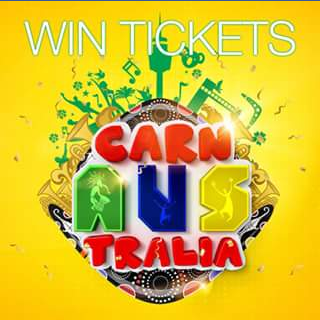 Brisbane Showgrounds – Win 1 of 2 Double Passes to Carnaustralia Worth $90.
