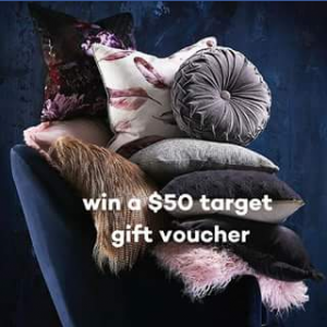 Brookside Shopping Centre – Win $50 Target Card