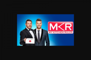 Channel 7 My Kitchen Rules – Win a Renault Koleos (prize valued at $30,990)