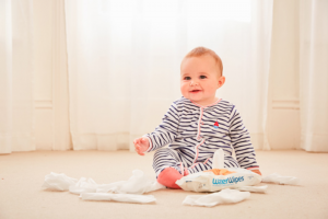 Child Magazine – Win 1/2 6-month Supply of Waterwipes