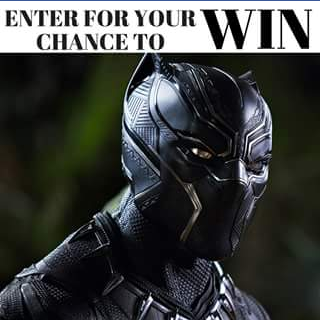 Cineplex Redbank Plaza – Win a Deluxe Double Pass to Black Panther