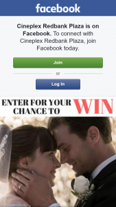 Cineplex Redbank Plaza – Win Double Pass to See Fifty Shades Freed
