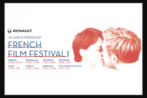 Community News – Win 1 of 10 In-Season Double Passes to The 2018 Alliance Française French Film Festival
