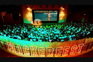 Concrete Playground – Win a Double Pass to Flickerfest Brisbane