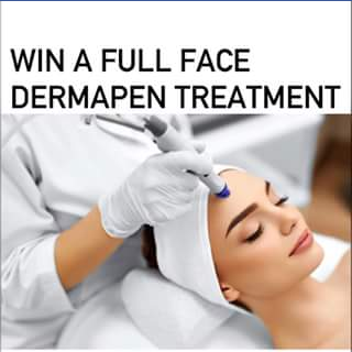 Cosmetic Injectables By T – Win a Full Face Dermapen Microneedling Treatment Worth RRP of $350. (prize valued at $350)