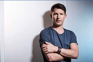 DB Publicity – Win a Double Pass to See James Blunt In Concert
