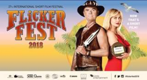 DB Publicity – Win One of Five Double Passes to Flickerfest