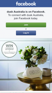 Dusk Australia – Win a Single Fan Aromatica Air Purifier and 2 Packs of Fragrant Pods