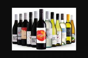 Femail – Win a Customer Favourites Mixed Case of Wine Valued at $205. (prize valued at $205)