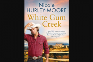 Femail – Win One of 5 X Copies of White Gum Creek By Nicole Hurley-Moore