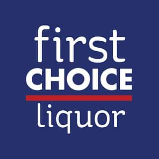 First Choice Liquor – Competition