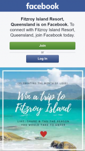 Fitzroy Island Resort Queensland – Win a Trip to Fitzroy Island Resort