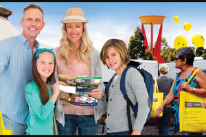 Gold 104.3 – Win a Double Pass to The 2018 Victorian Caravan (prize valued at $20)