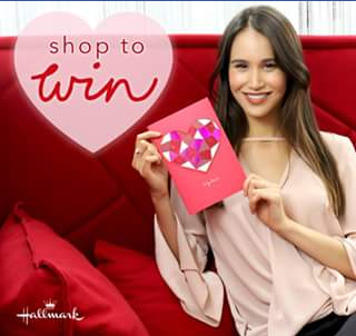 Hallmark Cards – Win a $100 Good Food E-Gift Card to Share With Someone Special (prize valued at $100)
