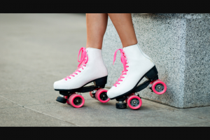 Haven – Win a Party for Ten at Epic Skate Rink (prize valued at $180)
