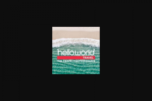 Helloworld Travel – Win 1 of 3 $500 Helloworld Travel Vouchers By Following These Easy Steps (prize valued at $1,500)