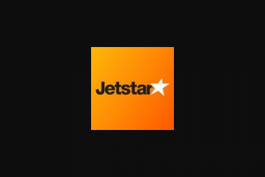 Jetstar – Win $500 Jetstar Voucher closes 5pm (prize valued at $5,000)