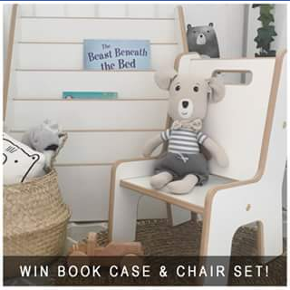 4kidsnmore FB – Competition