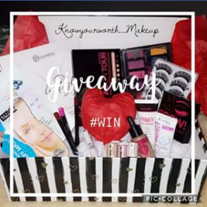 Knowyourworth_Makeup – Competition