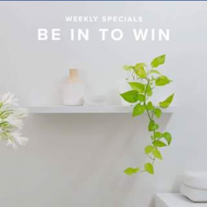 Mocka Australia – Win Your Own Set of 2 X Floating Shelves In Either White Or Natural